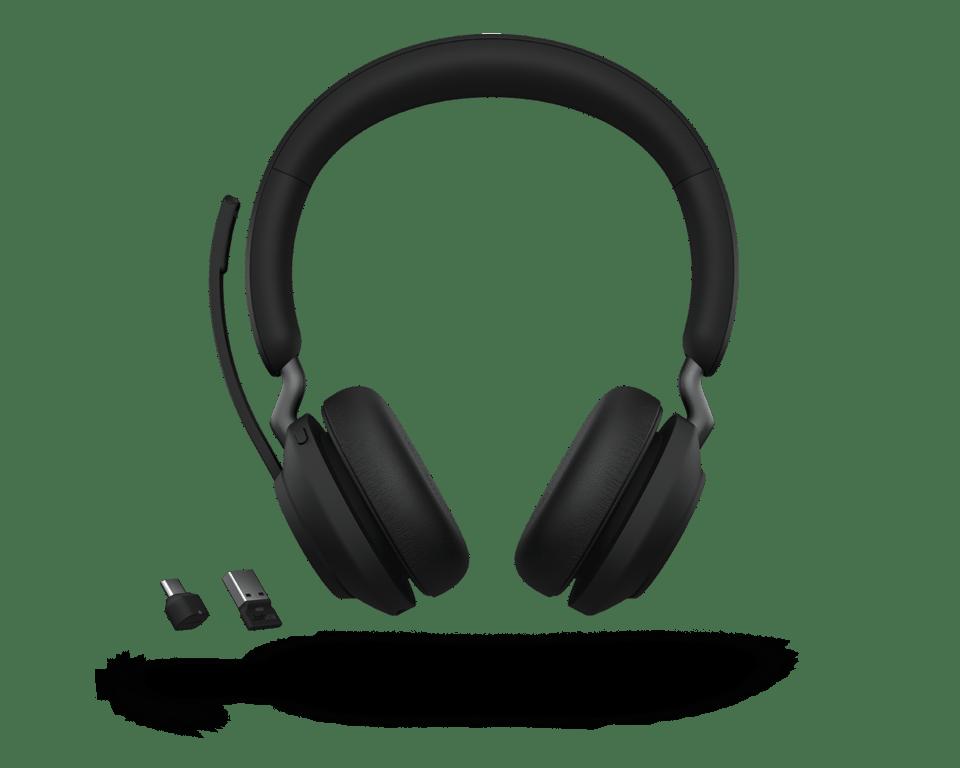 Une solution certifiée UC :  Evolve2 65